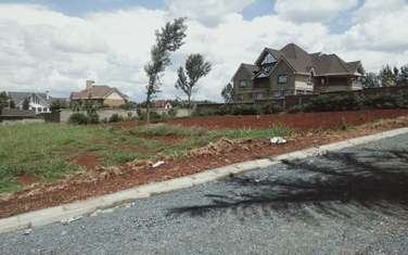 2000 m² residential land for sale in Kiambu Road