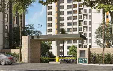 3 bedroom apartment for sale in Rosslyn