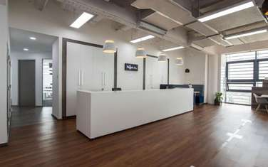 10 m² office for rent in Upper Hill
