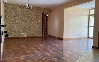 3 bedroom apartment for sale in Riara Road