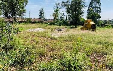 3035 m² land for sale in Runda