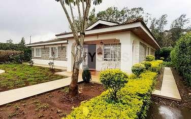3 bedroom villa for sale in Karen