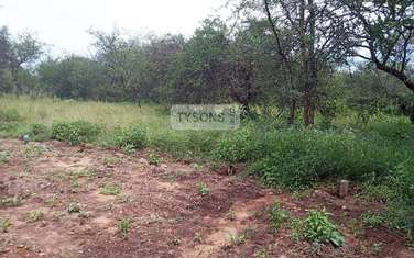 4047 m² commercial land for sale in Kajiado Town