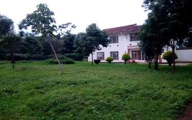 2024 m² residential land for sale in Kitisuru