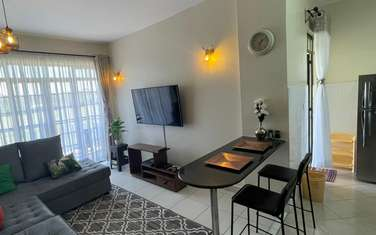 Furnished 2 bedroom apartment for rent in Kitengela