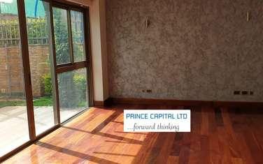 4 bedroom villa for sale in Kileleshwa