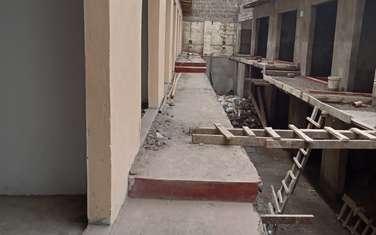 Shop for rent in Kamukunji