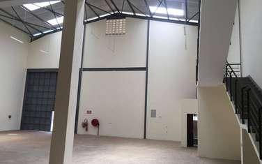 7072 ft² warehouse for rent in Ruiru