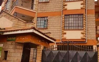 2 bedroom apartment for rent in Langata Area