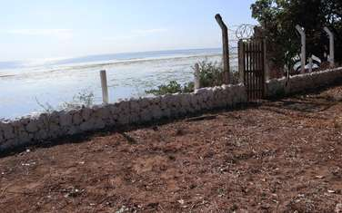 52272 ft² land for sale in Nyali Area