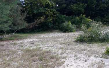 8094 m² land for sale in Shanzu