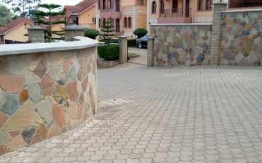 Furnished 6 bedroom house for rent in Kileleshwa