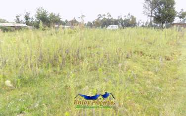 6071m² commercial land for sale in Kinangop