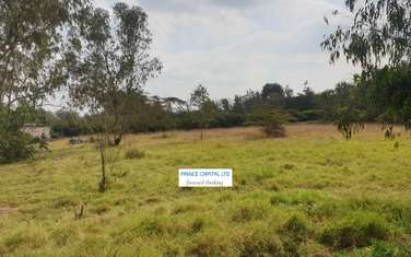 1.5 ac residential land for sale in Nairobi Hardy