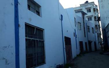 Commercial property for sale in Mombasa CBD