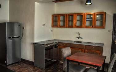 2 bedroom house for rent in Nyari