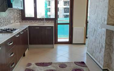 Furnished 5 bedroom apartment for sale in Kileleshwa