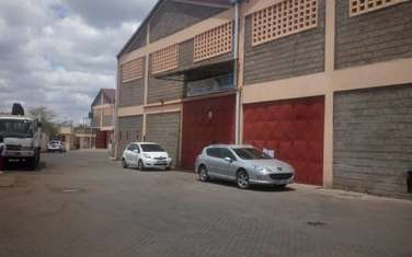 Warehouse for rent in Imara Daima