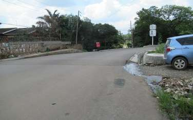 4047 m² commercial land for sale in Upper Hill