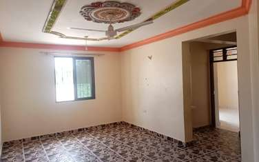 2 bedroom apartment for rent in Mkomani