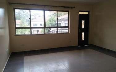 2 bedroom apartment for rent in Riara Road