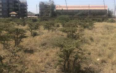 20235 m² land for sale in Syokimau