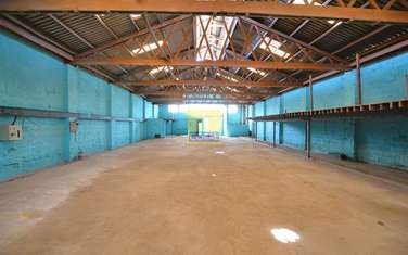 Warehouse for sale in Industrial Area