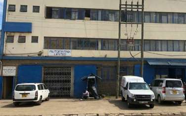 1500 m² office for rent in Industrial Area