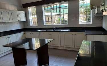 4 bedroom townhouse for rent in Nyari