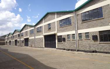 5176 ft² warehouse for rent in Mombasa Road