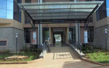 1600 ft² office for rent in Upper Hill