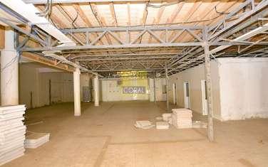 982 m² office for rent in Ruaraka
