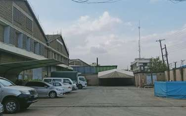 15000 m² warehouse for sale in Industrial Area