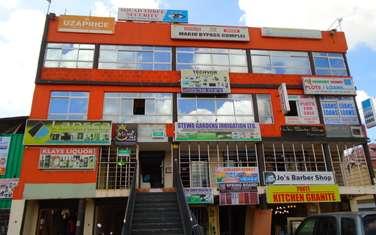 Shop for rent in Ruiru