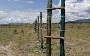 0.125 ac land for sale in Joska