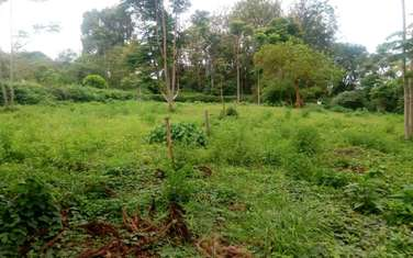 4046 m² residential land for sale in Rosslyn