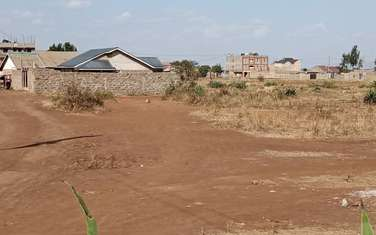 250 m² land for sale in Ruiru