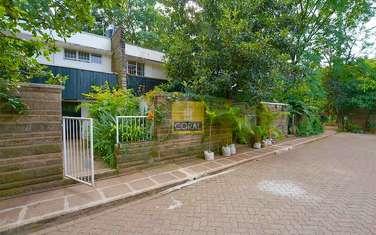 2 bedroom townhouse for rent in Westlands Area