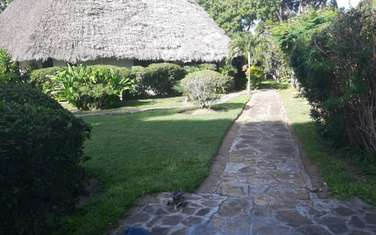 furnished 3 bedroom villa for sale in Malindi Town