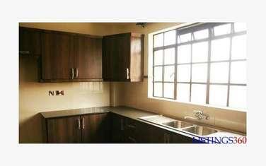 2 bedroom apartment for rent in Baraka/Nyayo