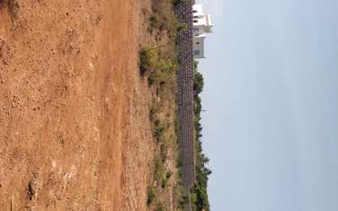 0.1 ac land for sale in Mtwapa