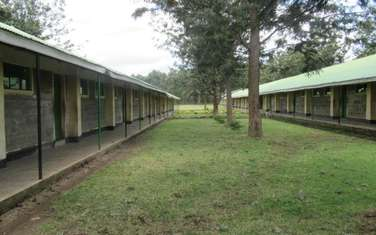 40470 m² commercial property for sale in Nakuru Town East