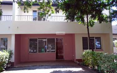 4 bedroom house for sale in Kilimani