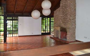 4 bedroom house for sale in Lower Kabete