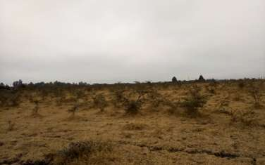 Land for sale in Ongata Rongai