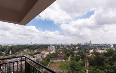 Furnished 3 bedroom apartment for sale in Kilimani