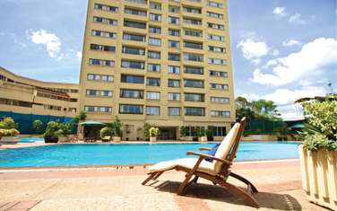 Furnished 4 bedroom apartment for rent in Kilimani