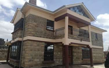 5 bedroom house for sale in Ongata Rongai