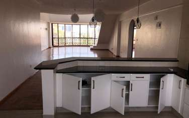5 bedroom apartment for rent in Kilimani