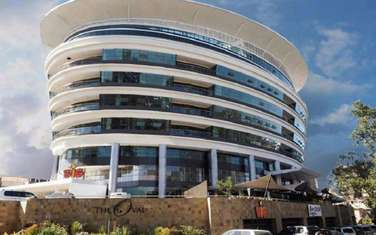102 m² commercial property for rent in Westlands Area